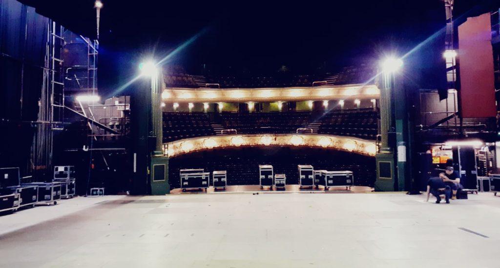 theatre example
